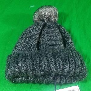 Simply Vera Vera Wang Winter Beanie Hat